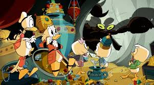 ducktales the evolution of the new ducktales opening theme den of geek