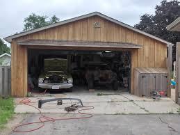 how to build a car garage show me your home 2 car garage shop build area the h a m b