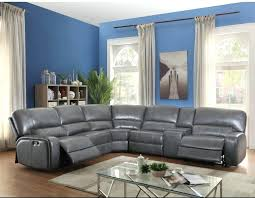 Sectional Sleeper Sofa With Recliners Leather Sectional Sleeper Sofa Recliner Leather Sectional Sleeper