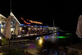 great food cool hotels in florida keys