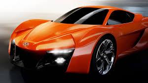 cool orange cars cool cars wallpaper
