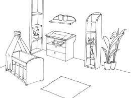 dessin chambre enfant dessin chambre bebe avec enfant les meilleures id es de design d