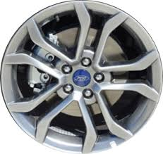 ford fusion hubcap 2010 ford fusion wheels rims wheel stock oem replacementwheels rims