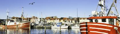 holiday homes on the beautiful south funen islands dansommer