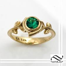 geeky wedding rings 33 geeky engagement rings for the offbeat discovergeek