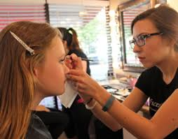 Professional Makeup Artist Schools Professional Makeup Of Minnesota Faces Etc