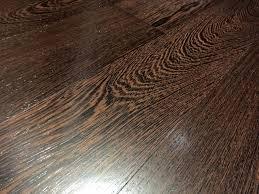 Wenge Laminate Flooring Wenge Exotic Hardwood Floor Refinishing Project And Finish The