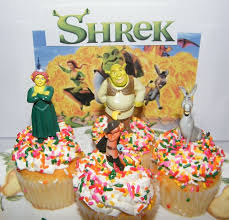 98 best shrek party images on pinterest shrek catering and apple