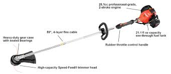 amazon black friday deals on string rimmer echo srm 280 string trimmer weed trimmer most powerful straight