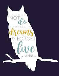 free printable harry potter quotes from vision