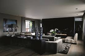 Masculine Home Decor by Masculine Living Room 44h Us