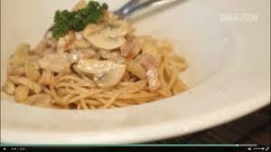 reportage cuisine reportage sur les bulbes d ail des ours canal zoom cuisine