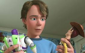 toy story human characters characters tv tropes