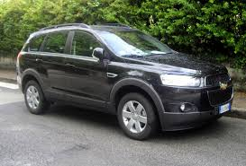 chevrolet captiva 2011 car picker black chevrolet captiva