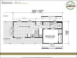 floor plans with inlaw quarters most popular size ecocabins