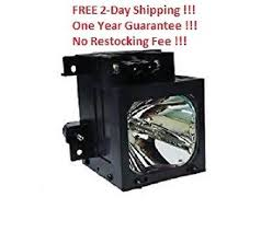 sony xl 2400 oem replacement l sony xl 2200u hd tv l rear projection replacement bulb housing