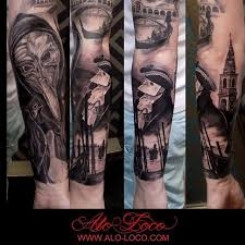 43 best carnival tattoos images on pinterest carnival tattoo