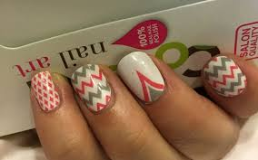lovelifeoutloud nails of the week 88 coconut nail art by incoco