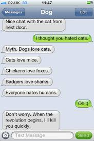 Memes For Texting - texts from dog image gallery sorted by oldest know your meme