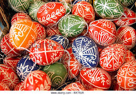 painted easter eggs for sale painted eggs hungary stock photos painted eggs hungary stock