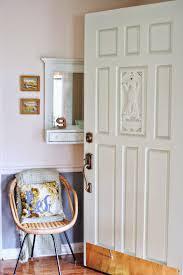 Paint Front Door Remodelaholic 50 Beautiful Doors Front Door Paint Colors