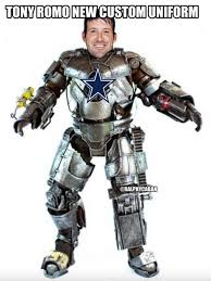 Tony Romo Meme Images - tony romo may have retired but his memes will live on starpulse com