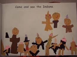 thanksgiving class book kindergarten nana