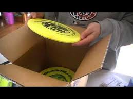 best black friday longboard deals unboxing dga misprint pack black friday disc golf deal youtube