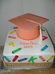 16 best cakes high to college transitional graduation