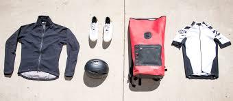 bike outerwear what u0026 8217 s in our bike commuting kits backcountry com