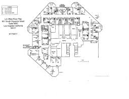 floor plan los angeles 601 s figueroa st los angeles ca 90017 property for lease on
