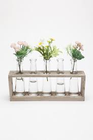 laboratory flower vases urbanoutfitters pinned by