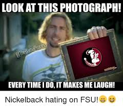 Fsu Memes - look at this photograph every time i do it makes me laugh