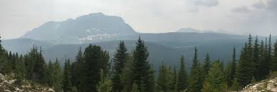 Wildfire Parks Canada by Verdant Creek Wildfire Update August 3 2017 Banff National Park