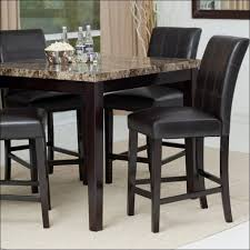 Tall Table And Chairs For Kitchen by Kitchen Glass Dining Table Kitchen Table Tall Table And Chairs