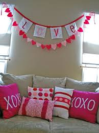 Valentines Decorations Diy Pinterest by 25 Best Ideas About Valentine Decorations On Pinterest Diy With