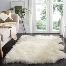 Real Fur Blankets Online Buy Wholesale Real Fur Blankets From China Real Fur
