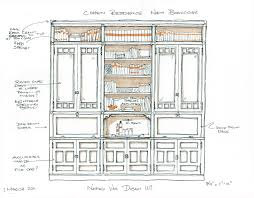 victorian bookcase plans plans diy free download make bunk bed