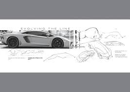 lamborghini cnossus supercar concept version lamborghini concept sketches short term project lamborghini