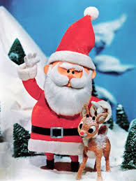 christmas claymation my favorite time christmas show rudolf the nosed reindeer
