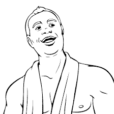 printable 45 wwe coloring pages 2349 pro wrestling