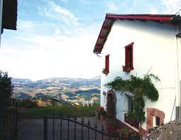 chambre d hotes cote basque chambres d hotes ithurburia michel ourtiague pays basque