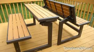 Wooden Picnic Tables For Sale Pyramid Folding Picnic Table Benches Collapsible Plans Wood For