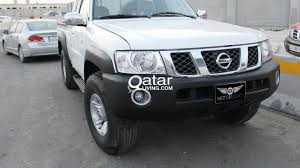 nissan patrol for sale nissan patrol pickup 4x4 for sale qatar living