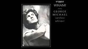 George Michael Youtube by Wham Careless Whisper Instrumental Youtube