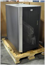 100 hp rack cabinet networking cabinets 44 with networking