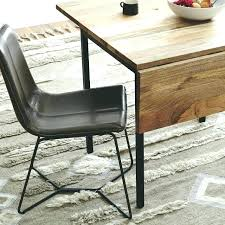 table leaf extension slides dining table slides awesome dining room table extension slides on