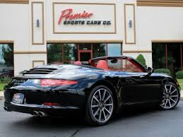 2013 porsche 911 s cabriolet for sale 2013 porsche 911 s cabriolet for sale in springfield mo