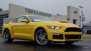 roush stage 2 mustang for sale driving the 2015 roush stage 2 mustang in 4k