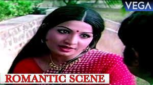 Jayabharathi Photos - jayabharathi romances with mg soman sayoojyam movie scenes